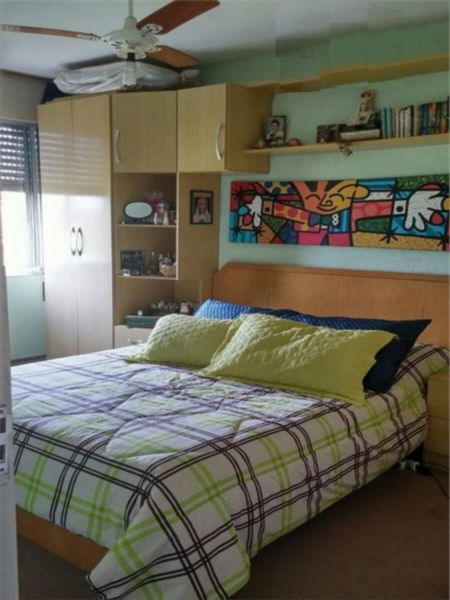 Las Brisa - Apto 2 Dorm, Centro, Canoas (64691) - Foto 5