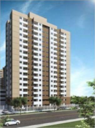 Condominio Residencial Liberdade I- Bella Vista - Apto 3 Dorm (64709)