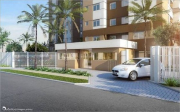 Condominio Residencial Liberdade I- Bella Vista - Apto 3 Dorm (64709) - Foto 2
