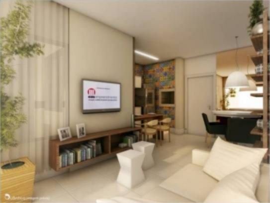 Condominio Residencial Liberdade I- Bella Vista - Apto 3 Dorm (64709) - Foto 3