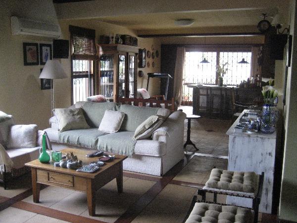 Casa - Casa 4 Dorm, Ipanema, Porto Alegre (64719) - Foto 2