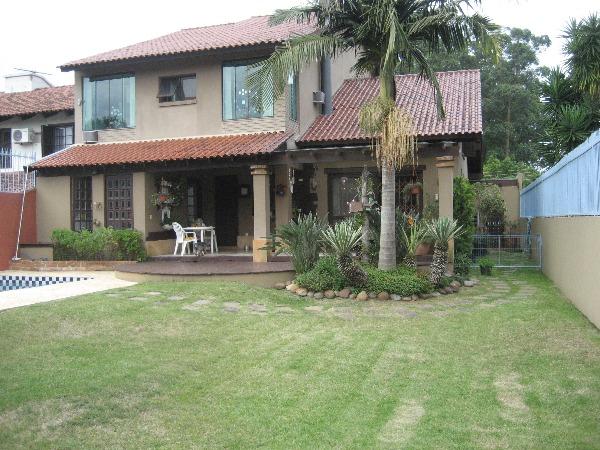 Casa - Casa 4 Dorm, Ipanema, Porto Alegre (64719)