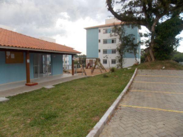 Reserva da Figueira - Apto 2 Dorm, Agronomia, Porto Alegre (64725) - Foto 10