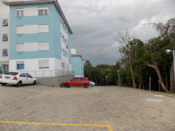 Reserva da Figueira - Apto 2 Dorm, Agronomia, Porto Alegre (64725) - Foto 2