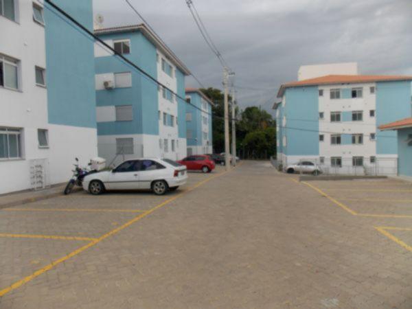 Reserva da Figueira - Apto 2 Dorm, Agronomia, Porto Alegre (64725)