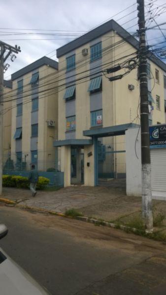 Residencial Canoas - Apto 2 Dorm, Marechal Rondon