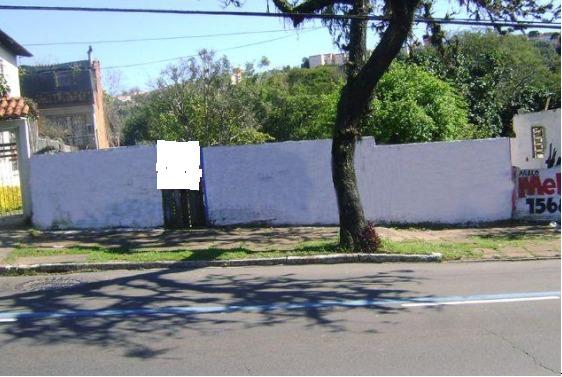 Nonoai - Terreno 1 Dorm, Nonoai, Porto Alegre (64798) - Foto 4