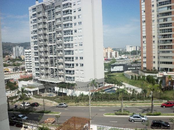 Arte Paque - Apto 3 Dorm, Jardim do Salso, Porto Alegre (64821) - Foto 18