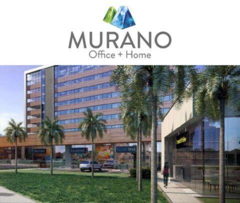 Murano Office - Sala 1 Dorm, Cristal, Porto Alegre (64883) - Foto 2