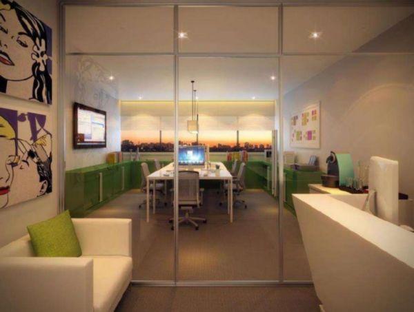 Murano Office - Sala 1 Dorm, Cristal, Porto Alegre (64883) - Foto 3