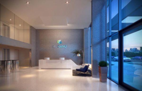 Murano Office - Sala 1 Dorm, Cristal, Porto Alegre (64883) - Foto 4