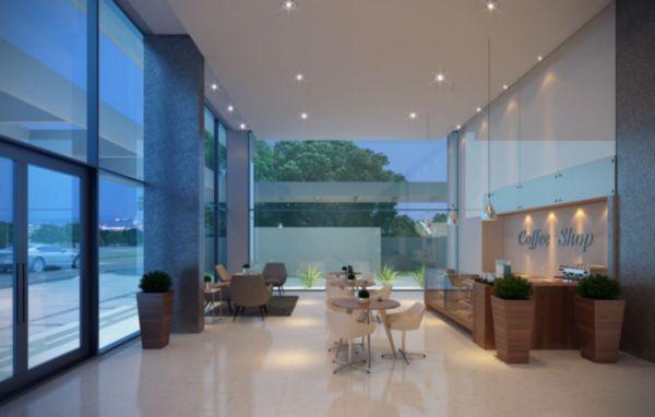 Murano Office - Sala 1 Dorm, Cristal, Porto Alegre (64883) - Foto 6