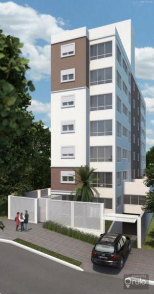Castro Residence - Apto 2 Dorm, Independência, Porto Alegre (64900)