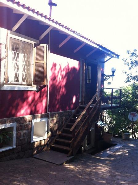 Casa 2 Dorm, Ponta Grossa, Porto Alegre (64906) - Foto 2