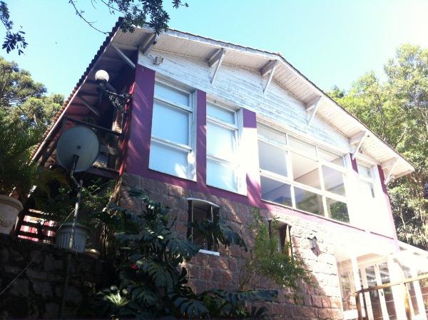 Casa 2 Dorm, Ponta Grossa, Porto Alegre (64906)