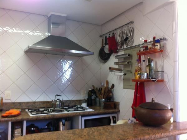 Casa 2 Dorm, Ponta Grossa, Porto Alegre (64906) - Foto 8