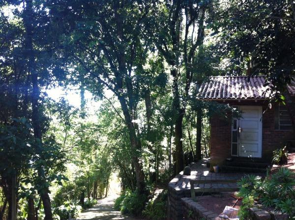 Casa 2 Dorm, Ponta Grossa, Porto Alegre (64906) - Foto 21