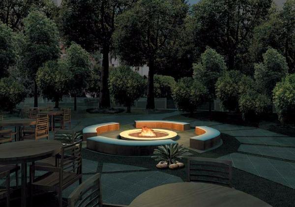 Condomínio Park Plaza - Apto 3 Dorm, Jardim Botânico, Porto Alegre - Foto 5