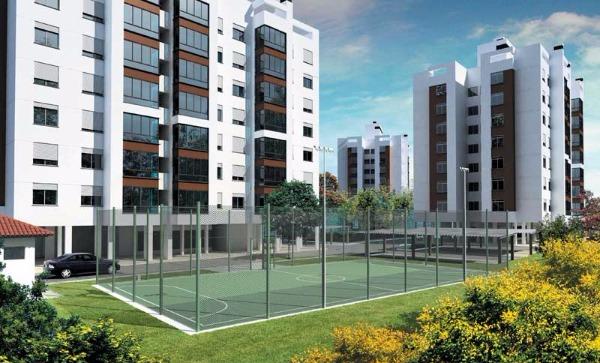 Condomínio Park Plaza - Apto 3 Dorm, Jardim Botânico, Porto Alegre - Foto 7