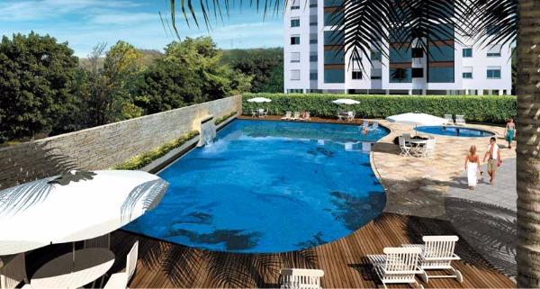 Condomínio Park Plaza - Apto 3 Dorm, Jardim Botânico, Porto Alegre - Foto 8