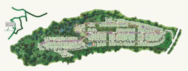 Ecovillage Urban Resord - Terreno 1 Dorm, Santa Isabel, Viamão (64926) - Foto 12