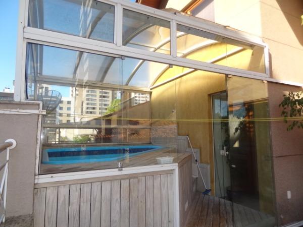 Bahamas - Cobertura 2 Dorm, Auxiliadora, Porto Alegre (64930) - Foto 10