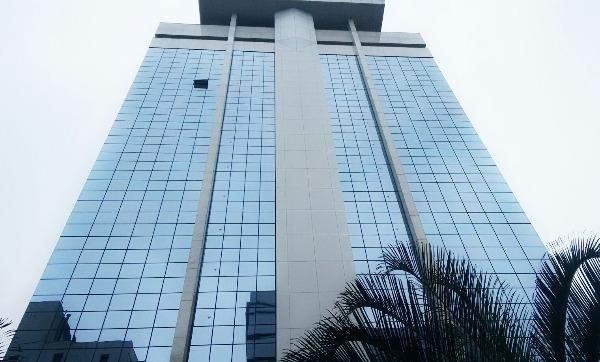 Centro Comercial é Empresarial Mostardeiro - Loja 9 Dorm, Porto Alegre