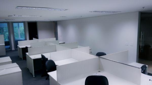 Centro Comercial é Empresarial Mostardeiro - Loja 9 Dorm, Porto Alegre - Foto 12