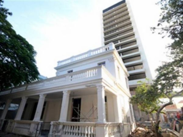 Getulio Vargas Prime Offices - Sala, Menino Deus, Porto Alegre (64977)
