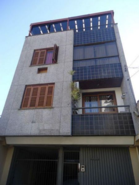 Apto 3 Dorm, Petrópolis, Porto Alegre (64982)