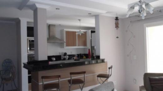 Ecoville - Reserva do Taim - Casa 3 Dorm, Sarandi, Porto Alegre - Foto 10