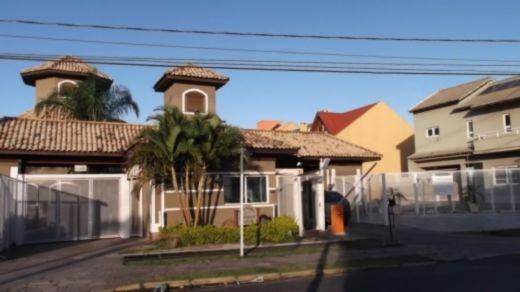Ecoville - Reserva do Taim - Casa 3 Dorm, Sarandi, Porto Alegre - Foto 30