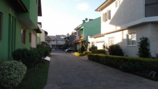 Ecoville - Reserva do Taim - Casa 3 Dorm, Sarandi, Porto Alegre - Foto 35