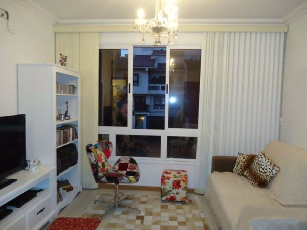 Residencial Porto Fino - Apto 2 Dorm, Porto Alegre - Foto 2