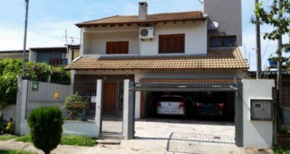 Casa 4 Dorm, Igara, Canoas (65056)
