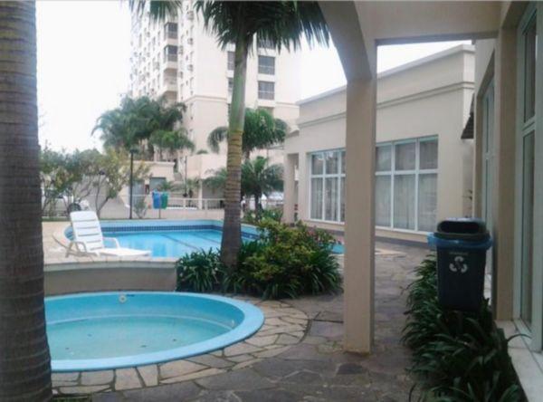 Condomínio Piazza Felicitá - Apto 2 Dorm, Sarandi, Porto Alegre - Foto 17