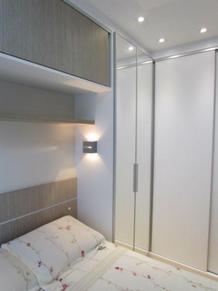 Condomínio Piazza Felicitá - Apto 2 Dorm, Sarandi, Porto Alegre - Foto 7