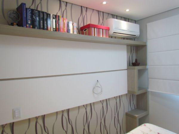 Condomínio Piazza Felicitá - Apto 2 Dorm, Sarandi, Porto Alegre - Foto 9