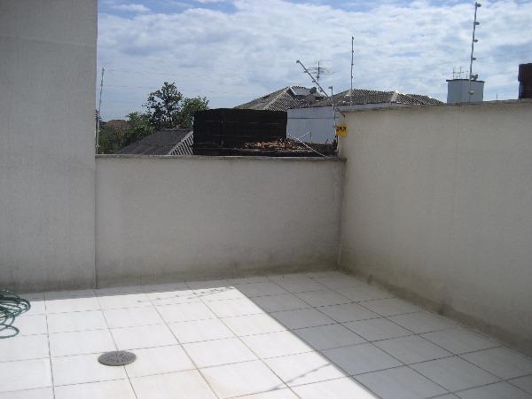 Edifício - Sala, Passo da Areia, Porto Alegre (65086) - Foto 6