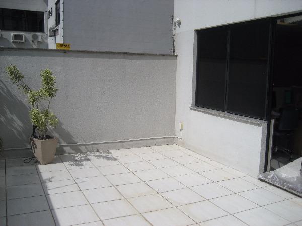 Edifício - Sala, Passo da Areia, Porto Alegre (65086) - Foto 12