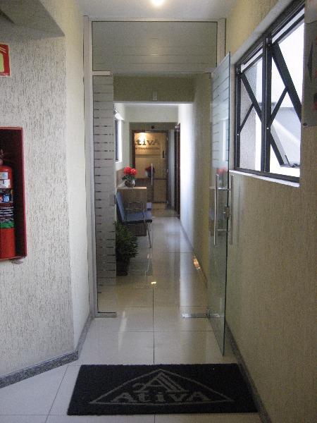 Edifício - Sala, Passo da Areia, Porto Alegre (65086) - Foto 2