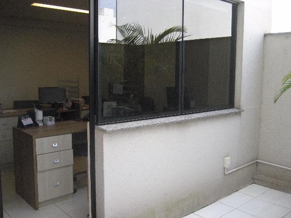 Edifício - Sala, Passo da Areia, Porto Alegre (65086) - Foto 13