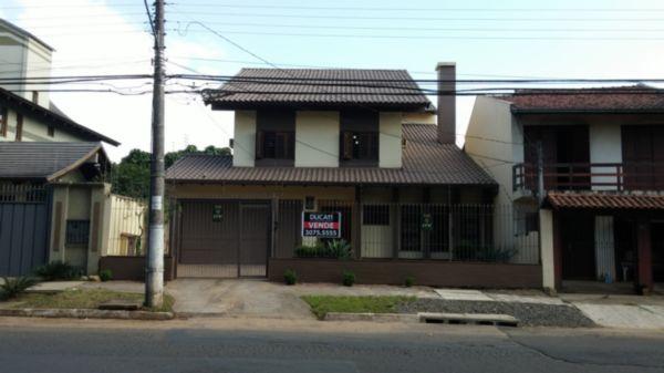 Casa - Casa 5 Dorm, Jardim do Lago, Canoas (65108)