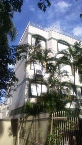 Condomínio Alexandre - Cobertura 2 Dorm, Higienópolis, Porto Alegre