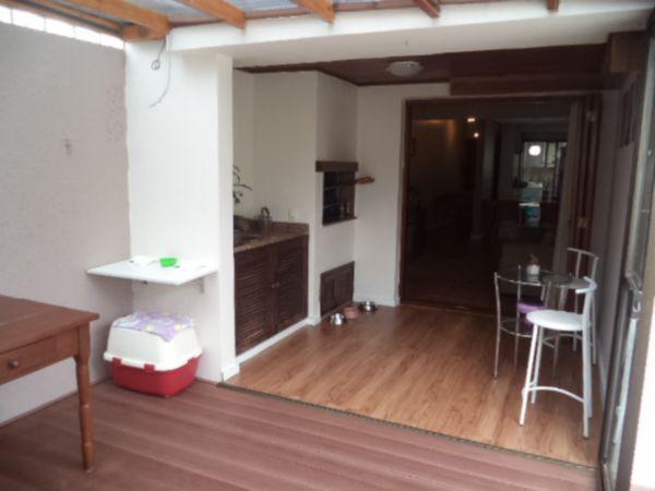 Edifício Vilage Renata II - Apto 2 Dorm, Petrópolis, Porto Alegre - Foto 2