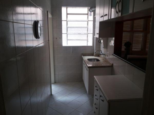Edificio Centauro - Apto 2 Dorm, Santana, Porto Alegre (65153) - Foto 11
