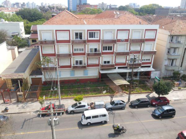 Edificio Centauro - Apto 2 Dorm, Santana, Porto Alegre (65153)