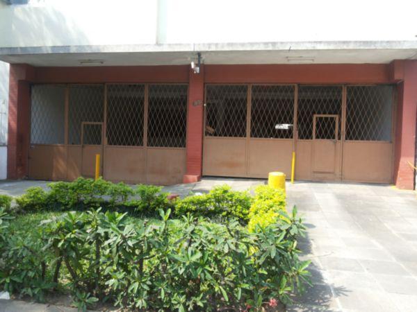 Edificio Centauro - Apto 2 Dorm, Santana, Porto Alegre (65153) - Foto 15