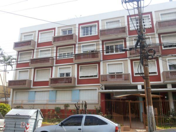 Edificio Centauro - Apto 2 Dorm, Santana, Porto Alegre (65153) - Foto 2