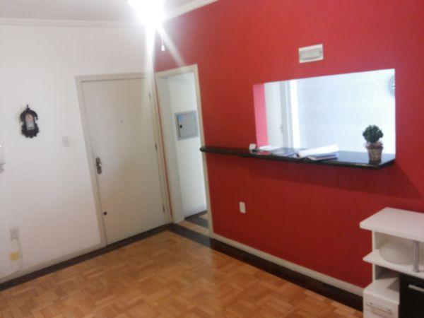 Edificio Centauro - Apto 2 Dorm, Santana, Porto Alegre (65153) - Foto 4